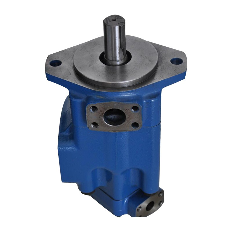 NACHI IPH-55B-50-50-11 IPH Double Gear Pump