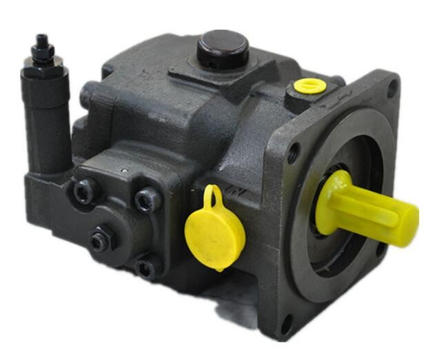 NACHI IPH-55B-40-40-11 IPH Double Gear Pump