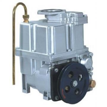 NACHI PVS-2B-45N3-20 PVS Series Piston  Pump