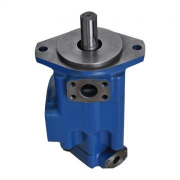 NACHI VDC-1A-2A3-20 VDC Series Vane Pump