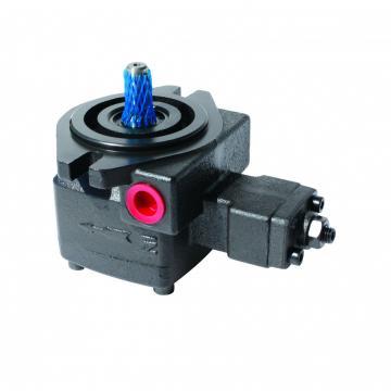 NACHI VDR-1A-2A2-22 VDR  Series Vane Pump