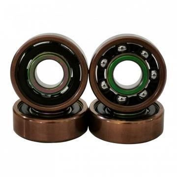 CONSOLIDATED BEARING 62208-2RS C/3  Single Row Ball Bearings