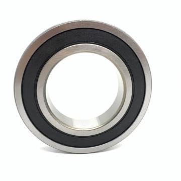CONSOLIDATED BEARING 6316-2RSNR C/3  Single Row Ball Bearings