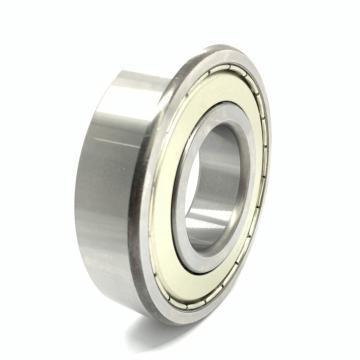 1.772 Inch | 45 Millimeter x 2.953 Inch | 75 Millimeter x 0.63 Inch | 16 Millimeter  SKF 7009 CDGA/HCVQ126  Angular Contact Ball Bearings