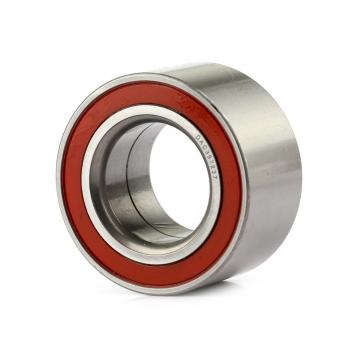 FAG 6206-Z-NR-C3  Single Row Ball Bearings