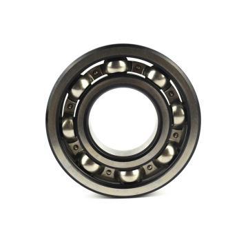 CONSOLIDATED BEARING 6208-2RS  Single Row Ball Bearings