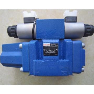 REXROTH 4WMM 6 C5X/ R900479281 Directional spool valves