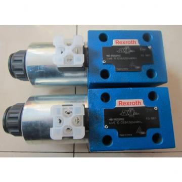 REXROTH 4WE 6 C6X/EW230N9K4 R900913132 Directional spool valves