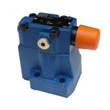REXROTH 4WE 10 G3X/CG24N9K4 R900594277 Directional spool valves