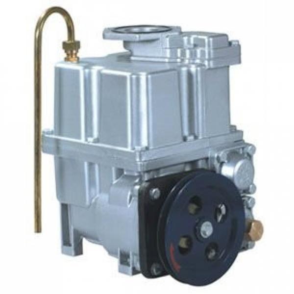 NACHI IPH-55B IPH Double Gear Pump #2 image