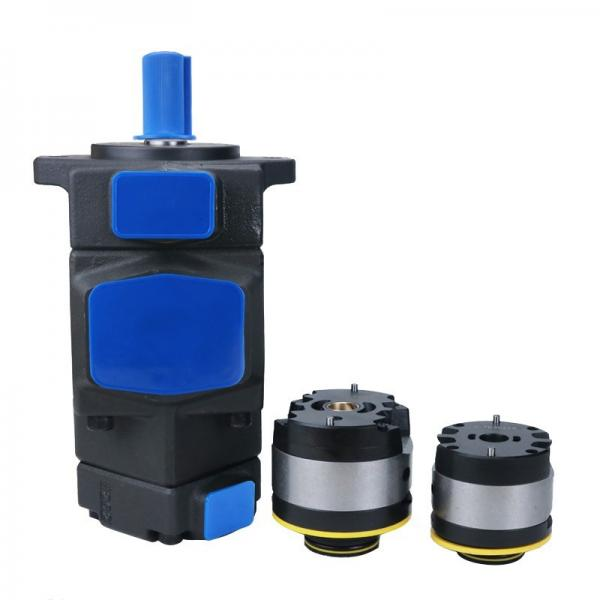 NACHI VDR-1A-1A2-22 VDR  Series Vane Pump #3 image