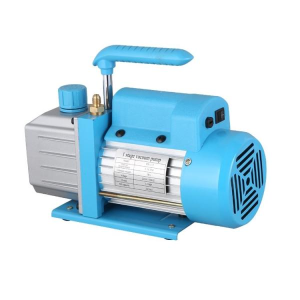 NACHI IPH-6B-80-21 IPH Series Gear Pump #1 image
