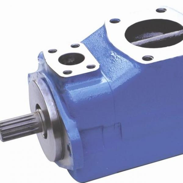 NACHI IPH-24B-6.5-32-11 IPH Double Gear Pump #1 image