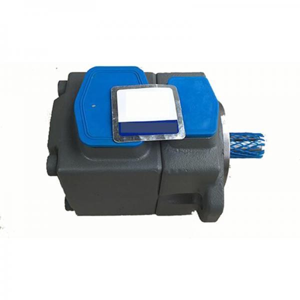 NACHI VDR-1A-1A3-22 VDR  Series Vane Pump #1 image