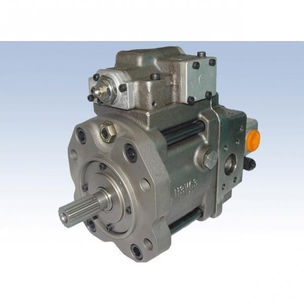 NACHI IPH-24B-6.5-32-11 IPH Double Gear Pump #3 image