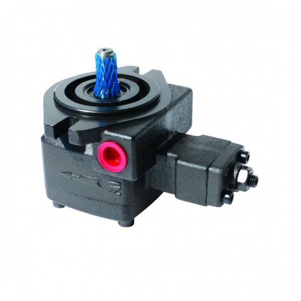 NACHI IPH-34B IPH Double Gear Pump #3 image